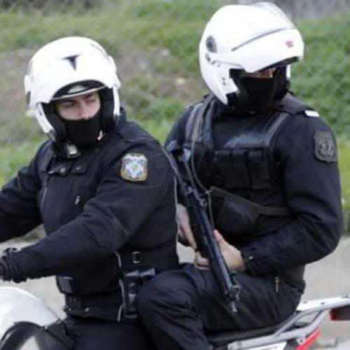 Συλλήψεις για κλοπή 20χρονης και ανήλικου χθες στη Βέροια