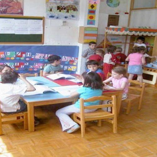 Η Αγωνιστική Συσπείρωση Εκπαιδευτικών Π.Ε. Ημαθίας για τη Δίχρονη, Δωρεάν Υποχρεωτική Προσχολική Αγωγή