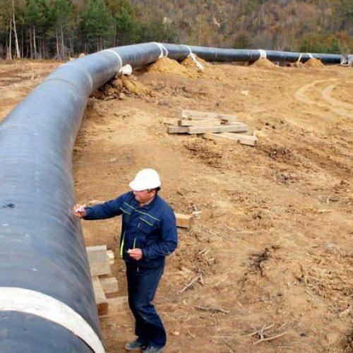 """Φρόσω Καρασαρλίδου: """"Μελετάται η σύνδεση και της Νάουσας με φυσικό αέριο"""""""