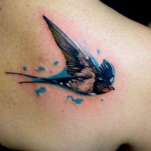 Οι επιπτώσεις των τατουάζ στην υγεία -  Ουσίες που βρέθηκαν στα μελάνια