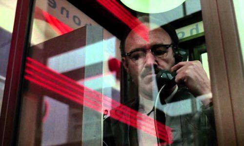 """Κινηματογραφική Λέσχη εργαζομένων ΕΡΤ3. """"Η συνομιλία"""""""
