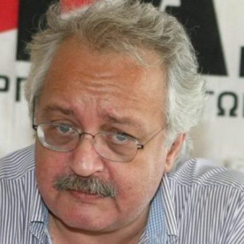 Περιοδεία του ευρωβουλευτή του ΚΚΕ Σωτήρη Ζαριανόπουλου στην Ημαθία, Τρίτη 3 Απριλίου