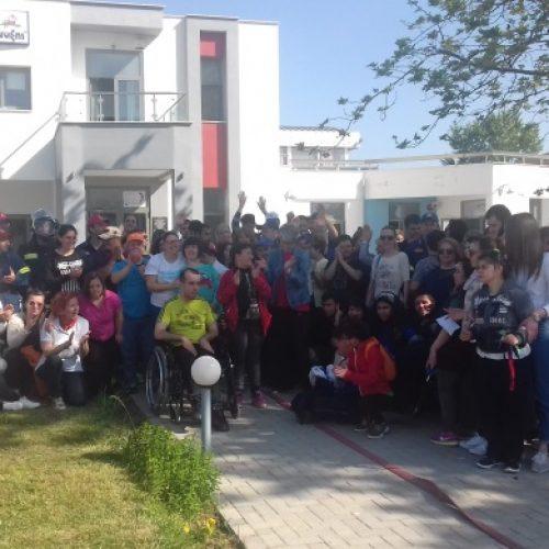 Πραγματοποιήθηκε άσκηση ετοιμότητας εκκένωσης του  ΕΕΕΕΚ Αλεξάνδρειας