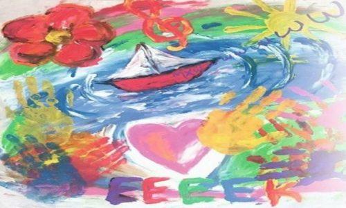 """""""Ο μικρός κάστορας και η ηχώ""""μουσικοθεατρική εκδήλωση του ΕΕΕΕΚ Βέροιας στο Χώρο Τεχνών"""