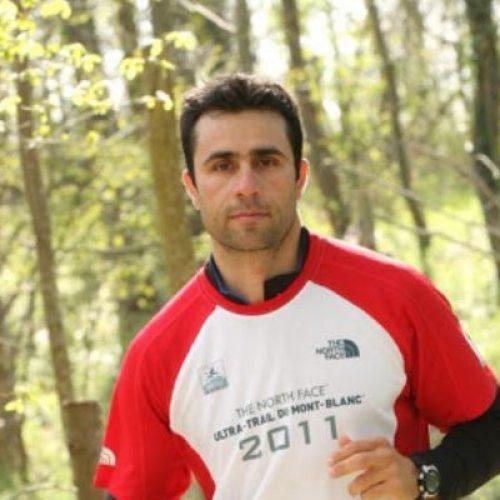 """""""Εν Σώματι Υγιεί"""": 7ος Διεθνής Αγώνας Δρόμου Δόλιχος: Δελφοί-Ολυμπία 255χλμ -   Ηλίας Καραϊωσήφ"""