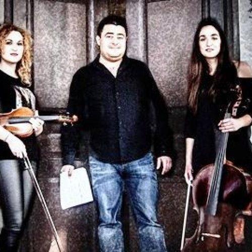 Ρεσιτάλ Πιάνου, Βιολιού και Βιολοντσέλου διοργανώνει το Ωδείο της Μητρόπολης στη Νάουσα