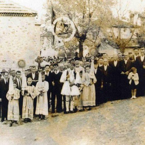 """""""Έθιμα Πάσχα (γενικά) και Πάσχα στους Αρμάνους - Βλάχους"""" γράφει ο Γιάννης Τσιαμήτρος"""