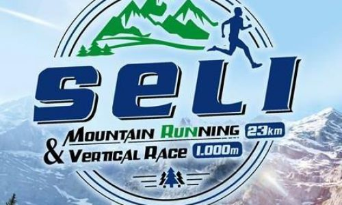 Seli mountain running 23χλμ και Vertical race 1χλμ