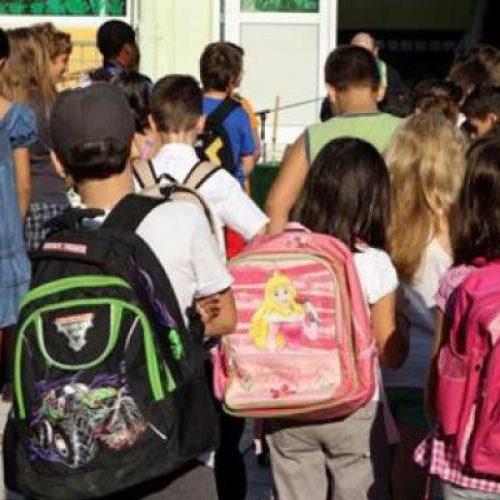 Σε 184 δήμους της χώρας αρχίζει το σχολικό έτος 2018 – 2019 η δίχρονη υποχρεωτική  προσχολική εκπαίδευση