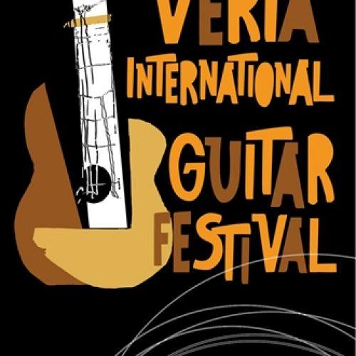Το 13ο Διεθνές Φεστιβάλ Κιθάρας Βέροιας  από 10 έως και 14 Απριλίου