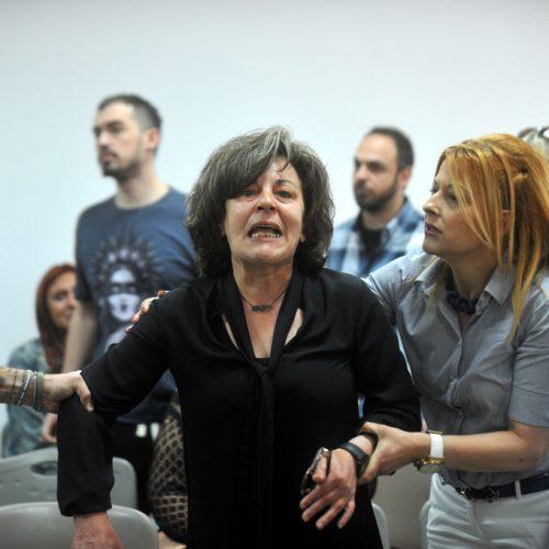 """""""Εγκληματική οργάνωση με εγκληματική ιδεολογία"""" γράφει ο Στέργιος Καλπάκης"""