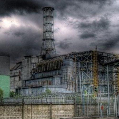 Τσέρνομπιλ. Όταν άνοιξαν οι πύλες της κολάσεως - Οι άγνωστοι ήρωες που έλιωσαν ζωντανοί από τη ραδιενέργεια