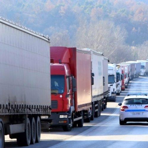 Απαγόρευση της κυκλοφορίας φορτηγών αυτοκινήτων  κατά τη διάρκεια εορτασμού της Πρωτομαγιάς