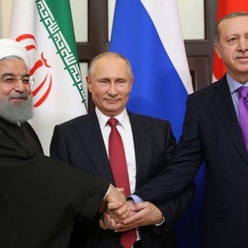 Το Μ-Λ ΚΚΕ για την τριμερή σύνοδο κορυφής στην Τουρκία
