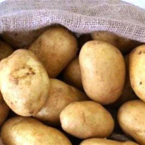 Υπέρταση και... πατάτες