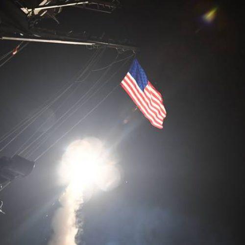 Ανακοίνωση καταδίκης της νέας ιμπεριαλιστικής επίθεσης στη Συρία από ΠΕΑΕΑ-ΔΣΕ Νάουσας