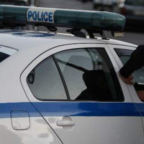 Συνελήφθη από αστυνομικούς του Τ. Α.  Βέροιας για καταδικαστική απόφαση