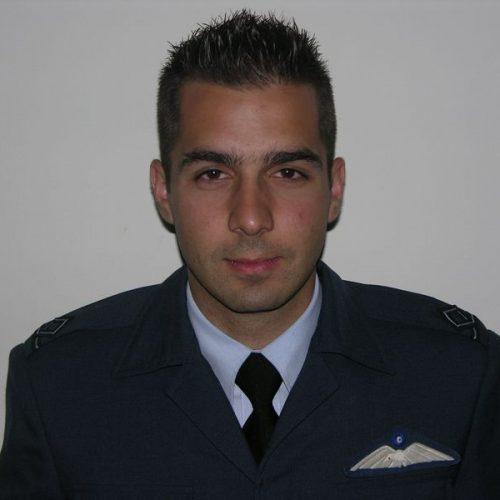 Η ανακοίνωση του Γενικού Επιτελείου Αεροπορίας για την πτώση του  Mirage