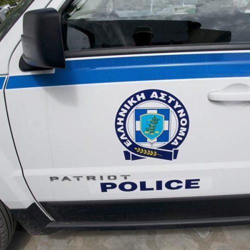 Σύλληψη  στην Ημαθία για ηρωίνη