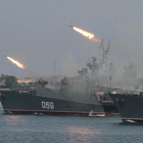 Το Μ-Λ ΚΚΕ για τις πολεμικές απειλές ΗΠΑ - ΝΑΤΟ κατά της Συρίας