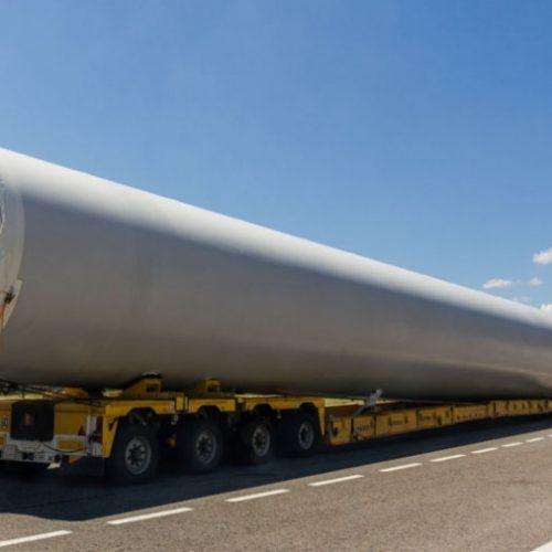 Κυκλοφοριακές ρυθμίσεις στην Εγνατία Οδό λόγω μεταφοράς υπέρβαρων και ογκωδών φορτίων