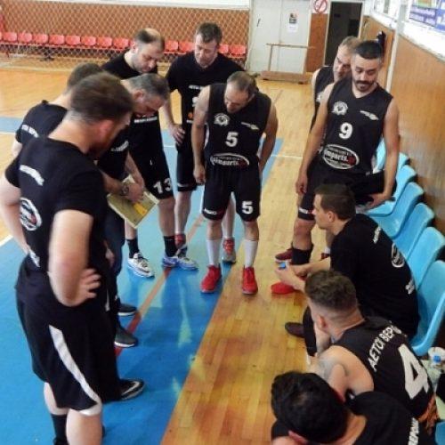 Μπάσκετ: Ξεκίνημα με το δεξί στα play off για τους Αετούς Βέροιας
