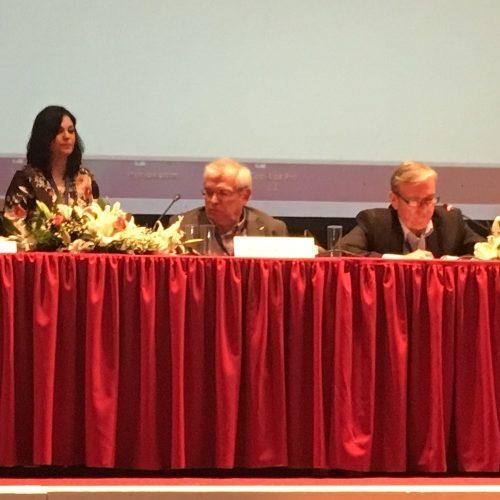 Πραγματοποιήθηκε στο Διδυμότειχο το 14ο Ετήσιο Πανελλήνιο Συνέδριο του Δικτύου Υγειών Πόλεων