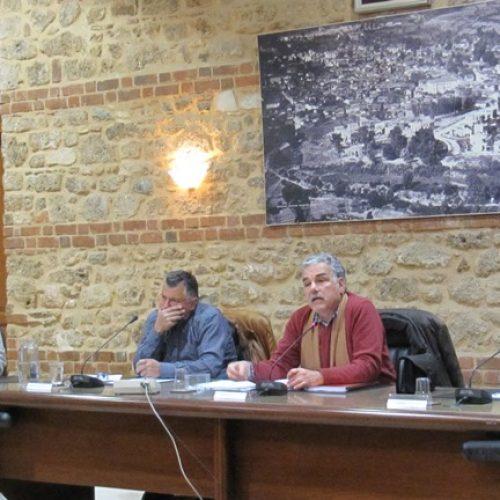 Συνεδριάζει το Δημοτικό Συμβούλιο Βέροιας - Τα θέματα ημερήσιας διάταξης