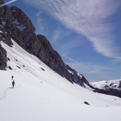 """Γράμμος  - """"Επάνω Αρένα"""": Ραντεβού με τη μαγεία της χιονισμένης Φύσης"""