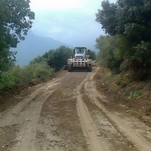 Κώστας Καλαϊτζίδης: Η ΠΚΜ εξασφάλισε κονδύλια ύψους 1.900.000 ευρώ από για την αγροτική οδοποιία της Π.Ε. Ημαθίας