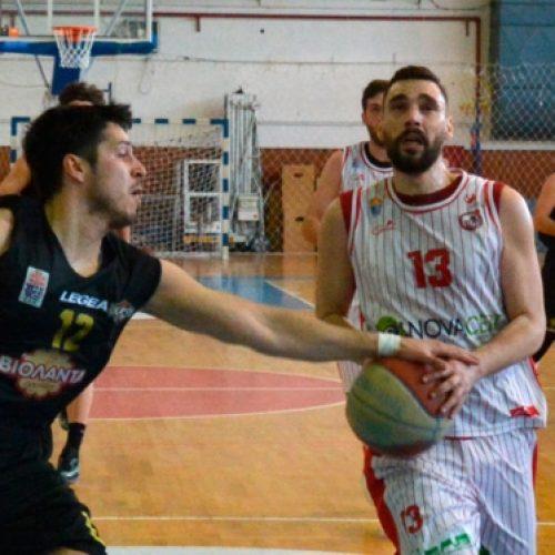 Μπάσκετ: Φίλιππος - Ίκαροι Τρικάλων  (78-65)