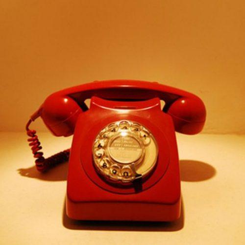"""Τηλεφωνίες,  συνώνυμο… """"συνέπειας και  ευθύνης""""!!!  γράφει ο Τεύκρος"""