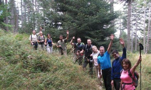Το  πρόγραμμα αναβάσεων του Συλλόγου Χιονοδρόμων Ορειβατών Βέροιας για τους μήνες Μάιο, Ιούνιο και Ιούλιο