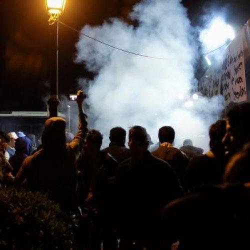 Το ΚΚΕ για την  οργανωμένη επίθεση κατά προσφύγων στη Μυτιλήνη