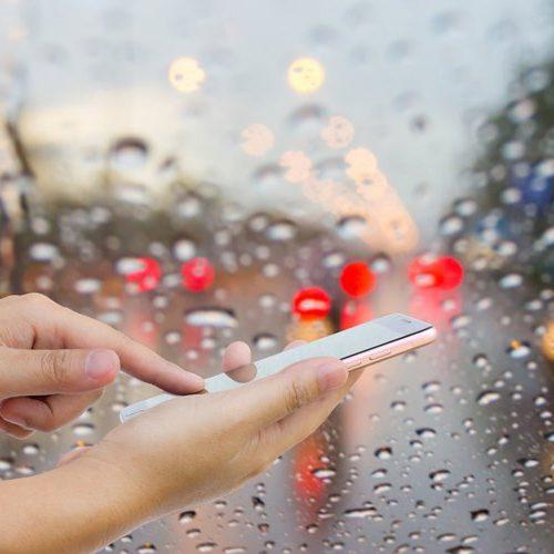 Ο καιρός επηρεάζει και... τις αναρτήσεις στα Social Media;