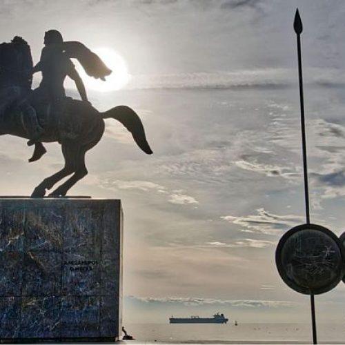 """""""Μακεδονικό: Αλήθειες και Προσδοκίες"""" γράφει ο Ηλίας Γιαννακόπουλος"""
