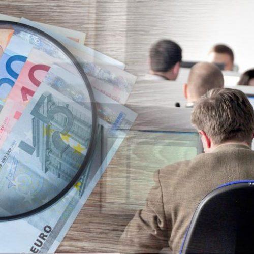 Τα νέα όρια ηλικίας για σύνταξη σε ΔΕΚΟ, Δημόσιο και τράπεζες