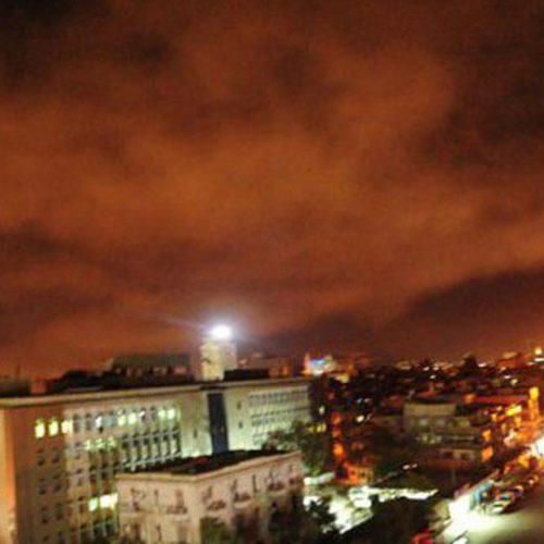 Ανακοίνωση  του ΚΚΕ  για την επίθεση  στη Συρία
