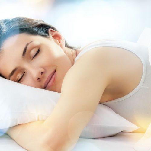 Πώς θα καταπολεμήσετε το άγχος πριν κοιμηθείτε
