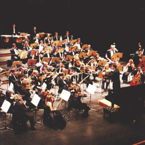 Συναυλία Συμφωνικής Ορχήστρας Δήμου Θεσσαλονίκης  Αρχαιολογικό Μουσείο Πέλλας