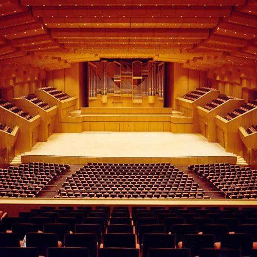 """Η """"Μουσική Πολυφωνία"""" συμμετείχε στο 9ο Διεθνές Φεστιβάλ   Χορωδιών στο Μέγαρο Μουσικής Αθηνών"""