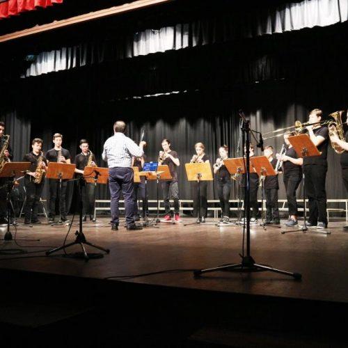 """Μουσικό Σχολείο Βέροιας: Τέσσερις μουσικές εικόνες σε """"Ηχητική περιπλάνηση"""""""