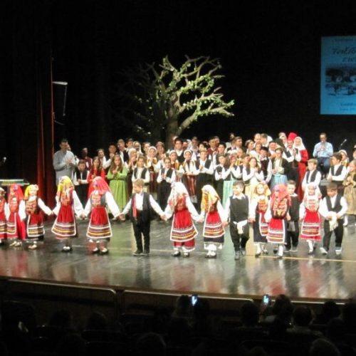"""Με λόγο, μουσική και χορό το Τμήμα Λαογραφίας της ΚΕΠΑ ζωντάνεψε την """"Ελλάδα των περιηγητών"""""""