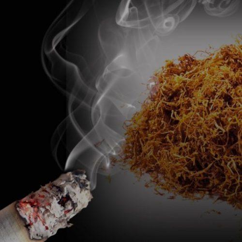 Συνελήφθη  στην Ημαθία για μισό κιλό λαθραίο καπνό