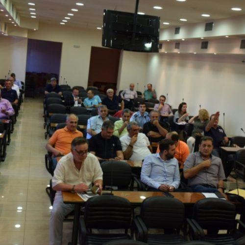 Πραγματοποιήθηκε εκδήλωση στο Επιμελητήριο Ημαθίας σχετικά με τον Νέο Κανονισμό   Προστασίας Προσωπικών Δεδομένων