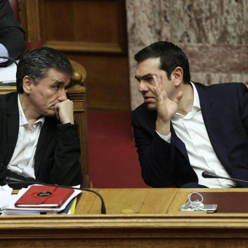 """""""Έτσι θα μας βγάλουν από το μνημόνιο…"""" γράφει ο   Παναγιώτης Θεοδωρόπουλος"""