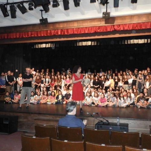 ΔΗΠΕθΕ Βέροιας: Μεγάλο θεατρικό σχολείο τα εργαστήριά του, επένδυση για τον πολιτισμό της πόλης - Πρόγραμμα  παραστάσεων 2018