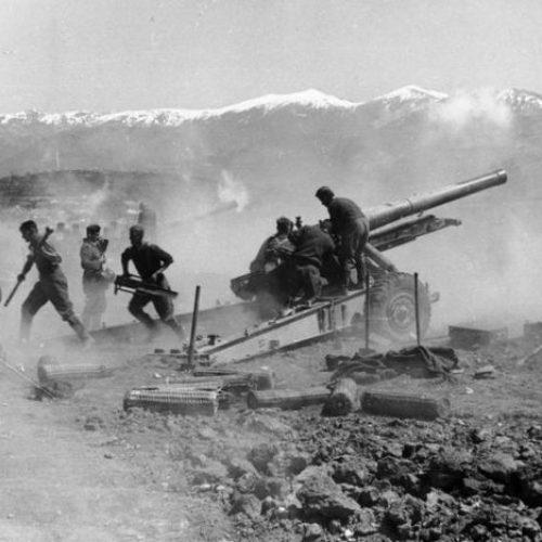 Για τους συγγενείς των πεσόντων κατά το Έπος του 1940 – 41 στη Βόρεια Ήπειρο