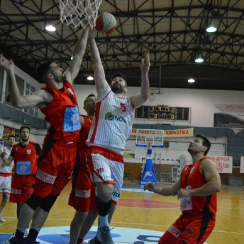 Μπάσκετ: Φίλιππος - Φαίακας (71-55)