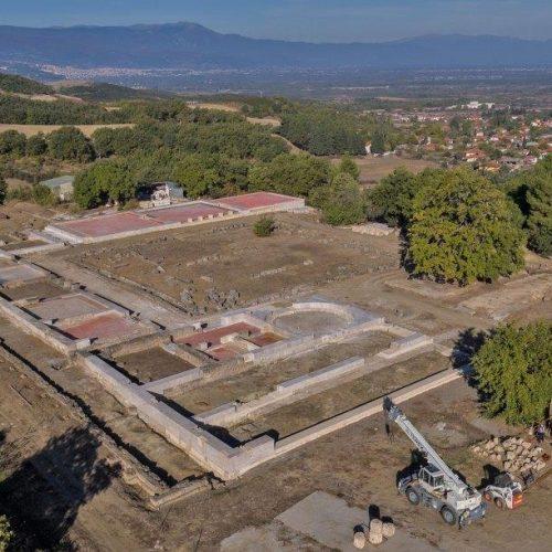 Εκδηλώσεις της  Εφορείας Αρχαιοτήτων Ημαθίας στις Αιγές και τη Βέροια από 1 έως 3 Ιουνίου